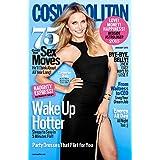 Cosmopolitan (1-year) ~ Hearst Magazines