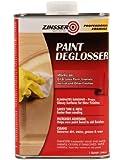 Rust-Oleum Zinsser 42124 1-Quart Paint Deglosser