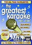 Greatest Karaoke DVD...Ever!, The (Va...