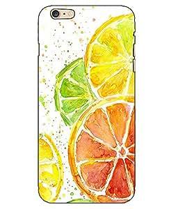 Astrode Printed Designer Back Case Cover For Apple iPhone 6S