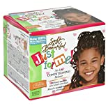 Just for Me Just for Me! No-Lye Conditioning Relaxer, Children's Coarse, 1 application