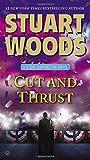 Cut and Thrust: A Stone Barrington Novel