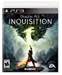Dragon Age Inquisition - PlayStation 3