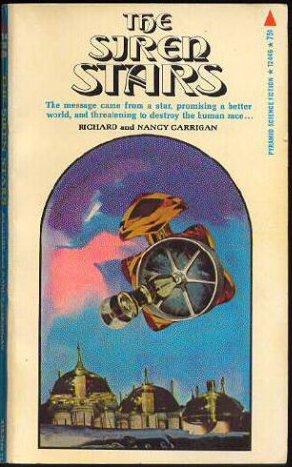 The Siren Stars, Richard Carrigan, Nancy Carrigan