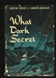 img - for What Dark Secret book / textbook / text book