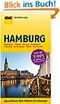 ADAC Reisef�hrer plus Hamburg: mit Ma...