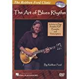 "The Art of Blues Rhythm by Robben Fordvon ""Robben Ford"""