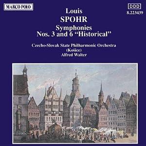 Sinfonien 36 by Marco Polo (Naxos Deutschland Musik & Video Vertriebs-)