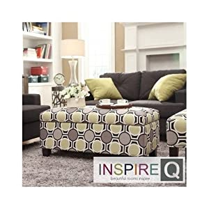 Ottoman Bench Great For Storage Organizing And Updating Your Liv
