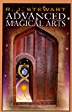 Advanced Magical Arts (0979140234) by Stewart, R.J.