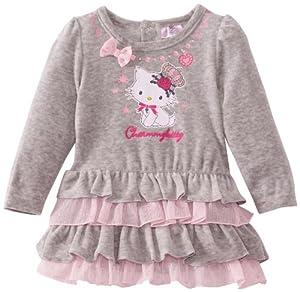 Charmmy Kitty - Vestido para bebé