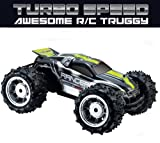 Remote Control Car / Truck / Buggy (AKA Truggy!) – Fun Turbo
