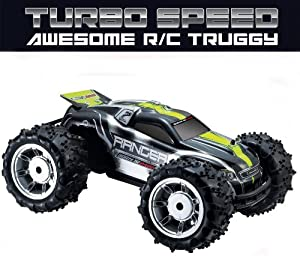 Remote Control Car / Truck / Buggy (AKA Truggy!) - Fun ...