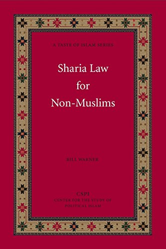 Sharia Law for Non-Muslims (A Taste of Islam)