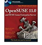 OpenSUSE 11.0 and SUSE Linux Enterpri...