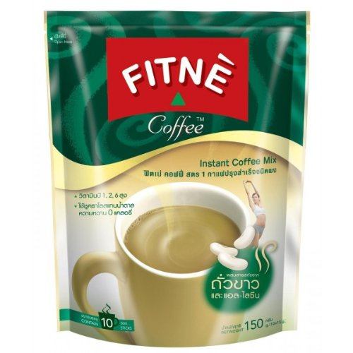 Coffee Mate Packets