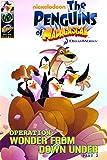 Penguins of Madagascar Digest Volume 2 GN: Wonder from Down Under (DreamWorks Graphic Novels)