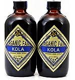 Organic Fair Kola Soda Syrup - 2 Pack