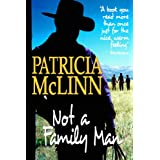 Not a Family Manvon &#34;Patricia McLinn&#34;