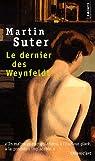 Le dernier des Weynfeldt par Suter