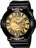 [カシオ]CASIO 腕時計 Baby-G ベビージー Neon Dial Series ネオンダイアルシリーズ ネオンイルミネーター BGA-160-1BJF レディース