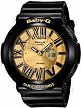 Casio Baby-G Neon Dial Series BGA-160-1BJF (Japan Import)