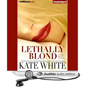 Lethally Blond - Kate White