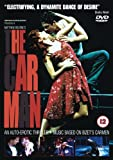 The Car Man [DVD] [2001]