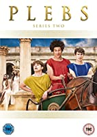 Plebs - Series 2
