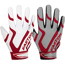 Easton Pair Of Rival Home And Road Batting Glove