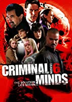 Criminal Minds Season 6 [DVD]