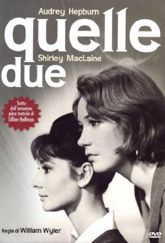 Quelle due [IT Import]