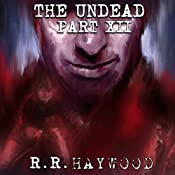 The Undead Day 12 | R. R. Haywood