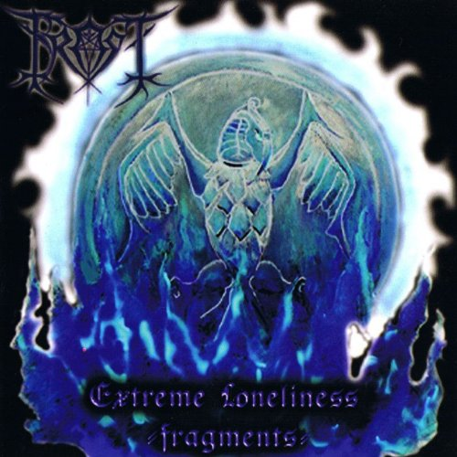 Frost-Extreme Loneliness-Fragments-REISSUE-CD-FLAC-2005-mwnd Download