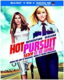 Hot Pursuit [Blu-ray + DVD + Digital Copy] (Bilingual)