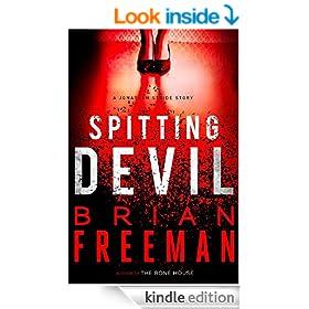 Spitting Devil (Jonathan Stride)