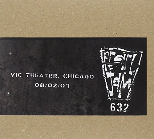 Official Bootleg: Vic Theatre, Chicago 8/2/07