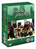 Private Practice - Season 1-3 [DVD]