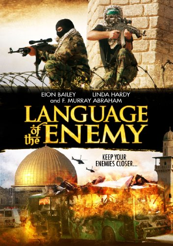Language of the Enemy online y gratis