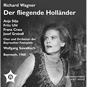 Der fliegende Hollander (The Flying Dutchman): Ouverture