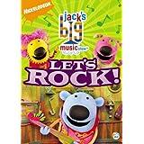 Jack's Big Music Show: Let's Rockby Patrick Gilbert