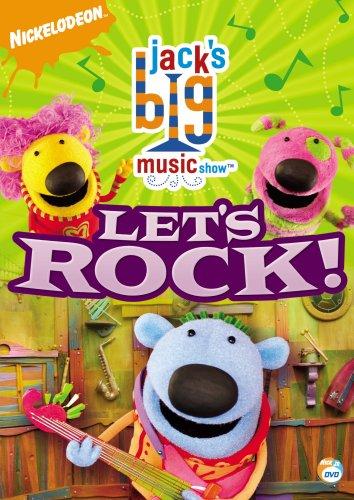 Jack's Big Music Show: Let's Rock