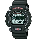 Casio Mens DW9052-1V G-Shock Classic Digital Watch