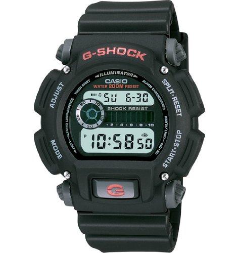 Casio Men's DW9052-1V G-Shock Classic Digital