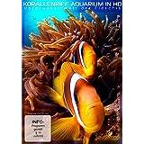 """Korallenriff Aquarium in HD - Die Unterwasserwelt der Fidschisvon """"-"""""""