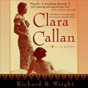 Clara Callan | [Richard B. Wright]