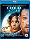 Cloud Atlas [Blu-ray + UV Copy] [Regi...