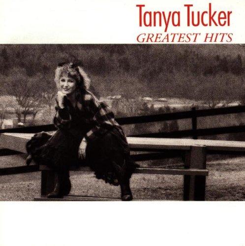 TANYA TUCKER - Tanya Tucker - Greatest Hits (Capitol) - Zortam Music