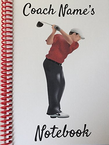 a-personalised-gift-golf-a5-notebook-any-name-or-comment-printed-on-the-front-cover