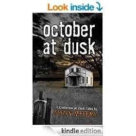 October at Dusk